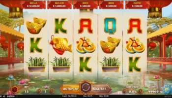 Игровые автоматы на деньги в лицензированном казино